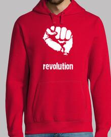 Revolution - Sudadera chico
