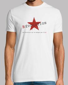 Révolution 1 blanc