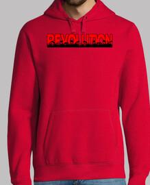 Revolution Banderas 2