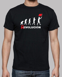 Revolution (boy or girl)