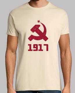 révolution de 1917