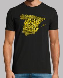 révolution espagnole (jaune)