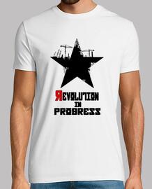 Revolution in Progress Black
