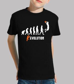 revolution korb