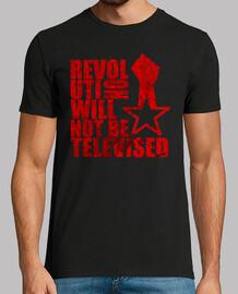 révolution not sera retransmis