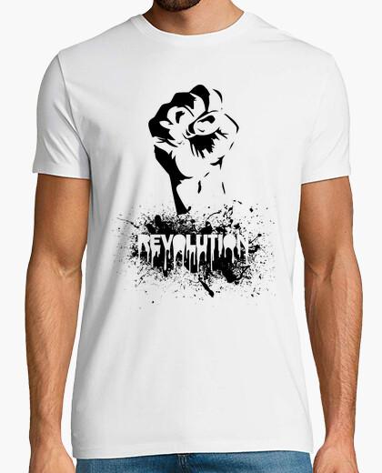 Camiseta Revolution (Revolución)