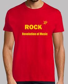 révolution rock de la musique