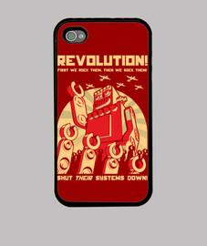 revolutution robot