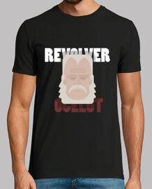 Revolver Ocelot MGS coco