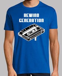 Rewind generation