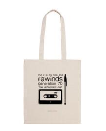 rewinds 70 shoulder