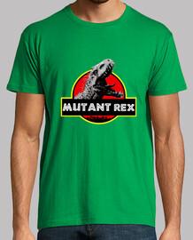 Rex mutant