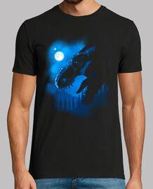 Rex noche oscura