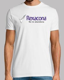 Rexacona - No te abandona (Logo Rexona)