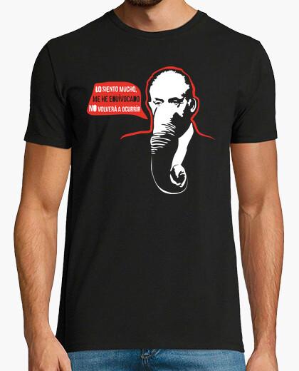 Camiseta rey