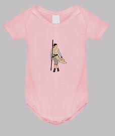 Rey || Bebé