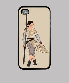 Rey    Iphone 4/4S