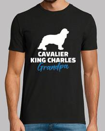 rey cavalier abuelo abuelos