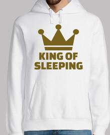 rey de dormir