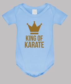 rey de karate