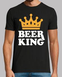 rey de la cerveza