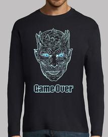 Rey de la Noche -Game Over