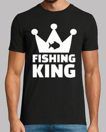 rey de la pesca