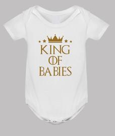 rey de los bebés / nacimiento / niño