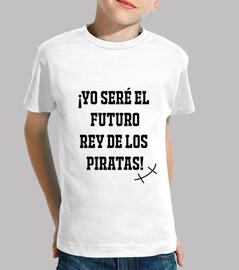 Rey de los Piratas