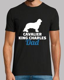rey de los reyes charles cavalier