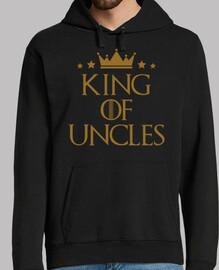 rey de los tíos