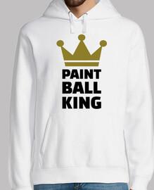 rey de paintball corona