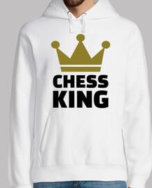 Rey del ajedrez