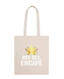 Rey del Escape | Bolsa Escape Room