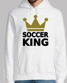 rey del futbol
