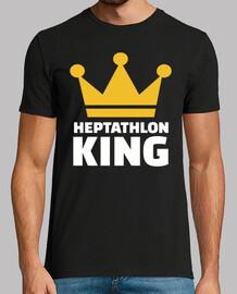 rey del heptatlón
