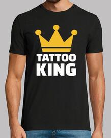 rey del tatuaje