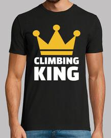 rey escalador