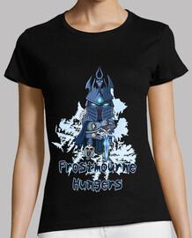 Rey Exánime - Camiseta chica