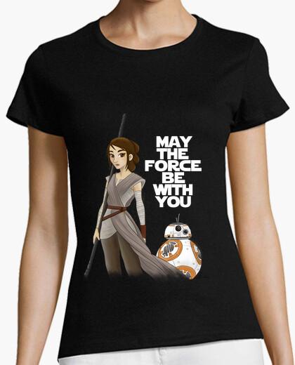 Camiseta Rey from Star Wars