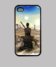 Rey (Iphone 4)