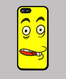 Rezagado 3 (iPhone 5)