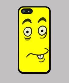 Rezagado (iPhone 5)