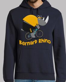 rhino bernard