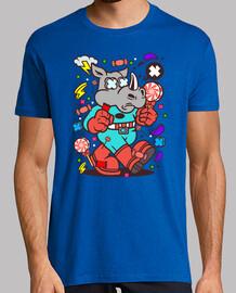 Rhino Super Candy