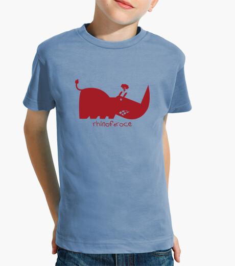 Ropa infantil Rhinoféroce