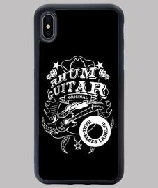 Rhum Guitar