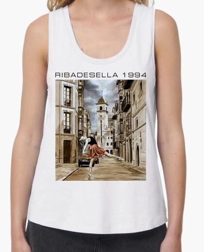 Ribadesella 1994 - Camiseta de chica de tirantes