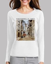 ribadesella 1994 - fille t-shirts