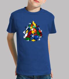 ribiks cubism